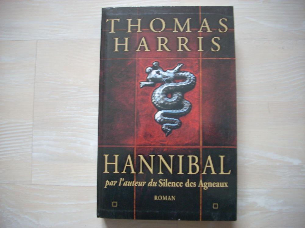 Hannibal  (1) 5 Issou (78)