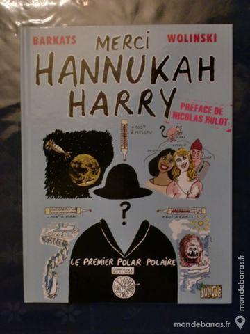 BD Hannukah Harry de Wolinski 10 Viella (32)