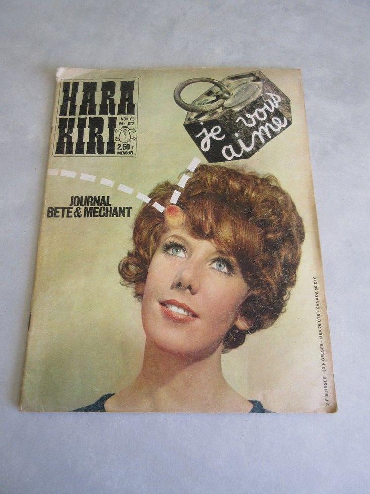 HARA KIRI Magazine  10 Jury (57)