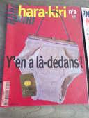 hara-kiri n° 1 mars 2000 6 Laval (53)