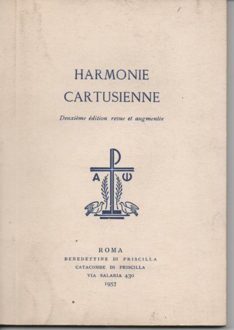 HARMONIE CARTUSIENNE 2e édition 8 Montauban (82)