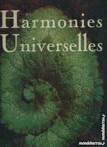 harmonies universelles 42 Tours (37)