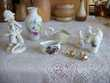 harnais, yaourtière, bibelots en céramique , .... - zoe Décoration
