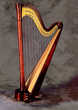 Harpe Salvi, Orchestra Ferney-Voltaire (01)