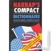 Harrap's Compact Dictionnaire Anglais-Français 10 Noyelles-sous-Lens (62)