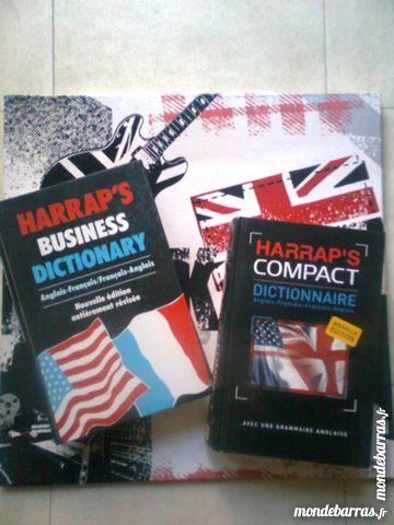 HARRAP'S compact + HARRAP'S business - zoe 7 Martigues (13)