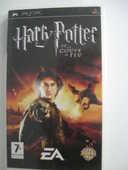 Jeu PSP Harry Potter et la coupe de feu 5 Le Plessis-Robinson (92)