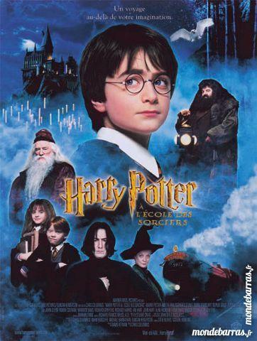 K7 Vhs: Harry Potter à l'école des sorciers (65) DVD et blu-ray