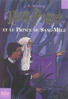 Harry Potter T.6 ; Harry Potter et le Prince de Sang-Mêlé 15 Auch (32)