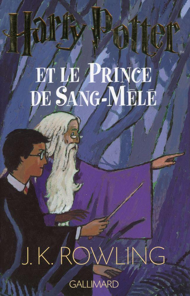 Harry Potter Livres et BD