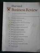 HARVARD BUSINESS REVIEW, 5 Rennes (35)
