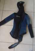 Haut Combinaison de plongée sous-marine 10 Mandelieu-la-Napoule (06)