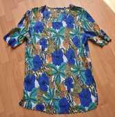 HAUT FLEURI Tee shirt. Taille 40. Etat NEUF.  9 Gujan-Mestras (33)