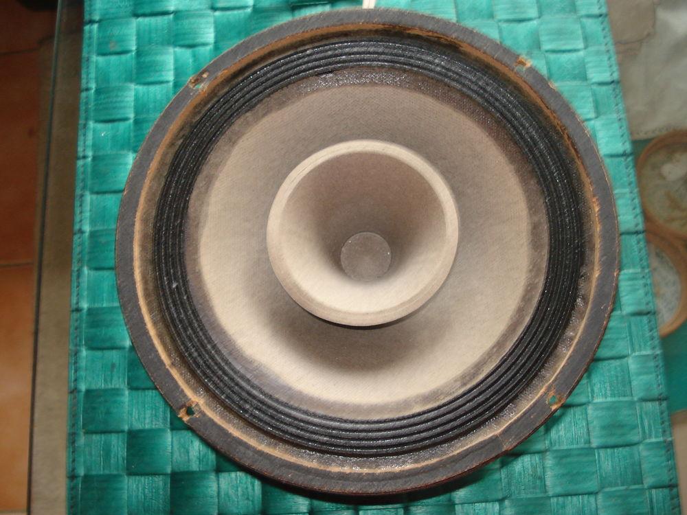 Haut-parleur BOOMER SIARE 21 CPG3 bicône, (elipson 4240 40.2 70 Fontenay-le-Fleury (78)