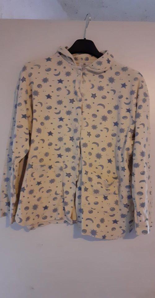 haut de pyjama  1 Thou (45)