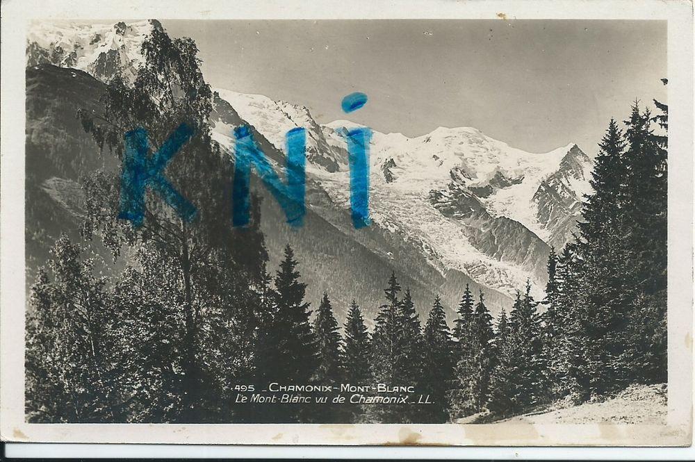74 , Haute Savoie  , Chamonix  5 Tours (37)