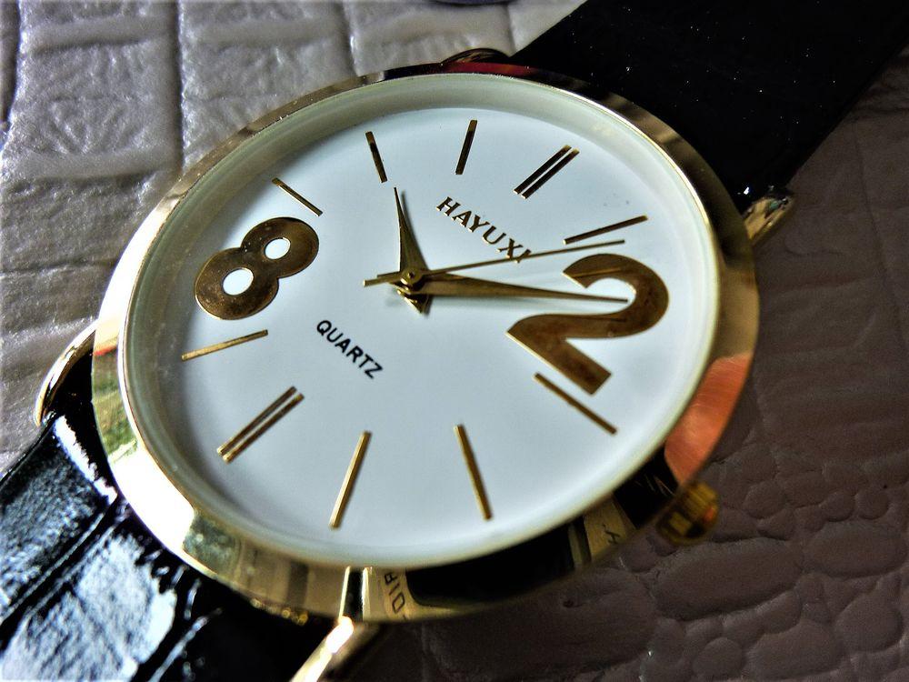 HAYUXI montre jumbo mode design 2011 HAY0004 75 Metz (57)