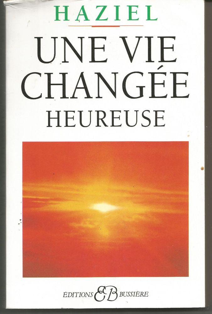 HAZIEL Une vie changée heureuse 7 Montauban (82)