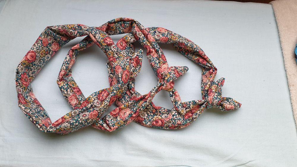 headband tour de tête reglable 3 Dourdan (91)
