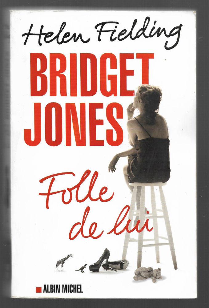 Helen Fielding Bridget Jones Folle de lui 4 Martigues (13)