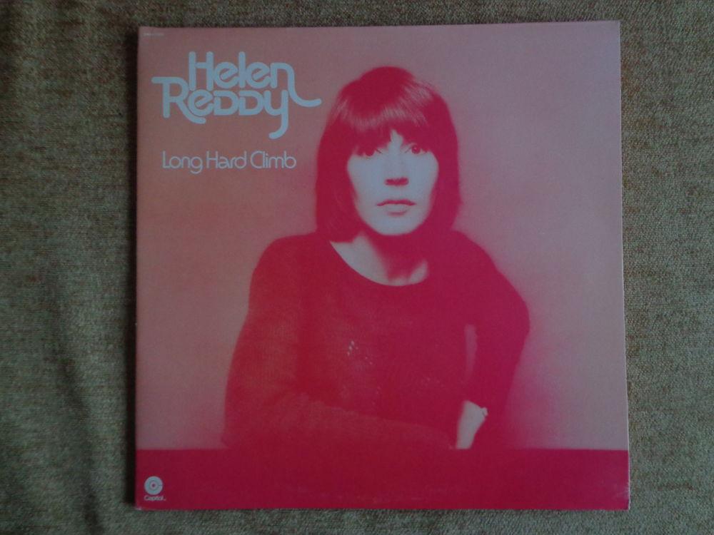 HELEN REDDY, POP, vinyle de 1973 5 Éragny (95)