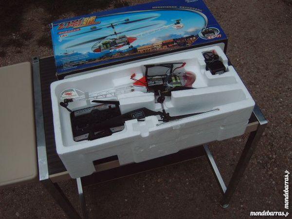 hélicoptère radio tout neuf faire un prix 1 Saran (45)