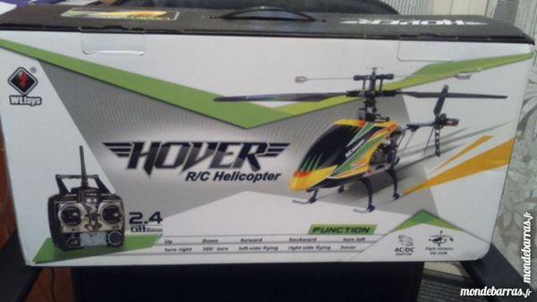 helicoptère V912 50 Grigny (91)
