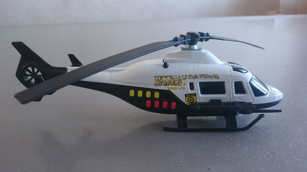 Hélicoptère 2 Leuville-sur-Orge (91)
