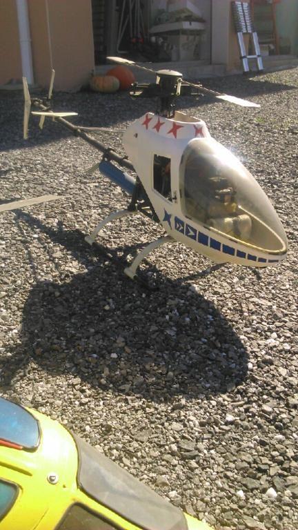 Hélicoptères 0 Castel-Sarrazin (40)