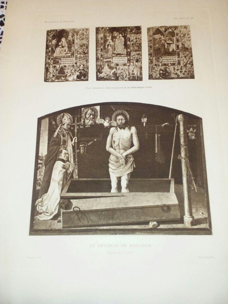 héliogravure dujardin XIII .1906 65 Lisieux (14)