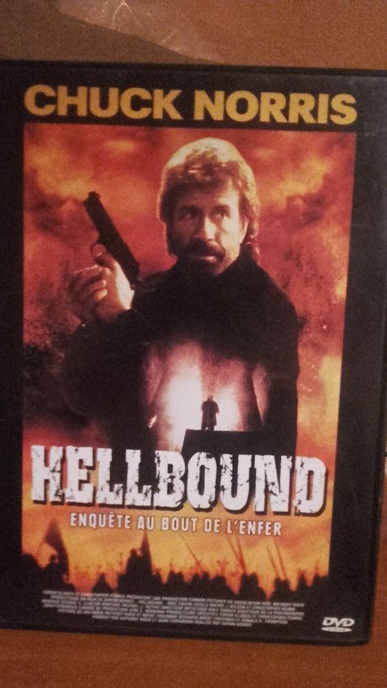 DVD Hellbound Death Bed Steel Frontier 1 Rixheim (68)