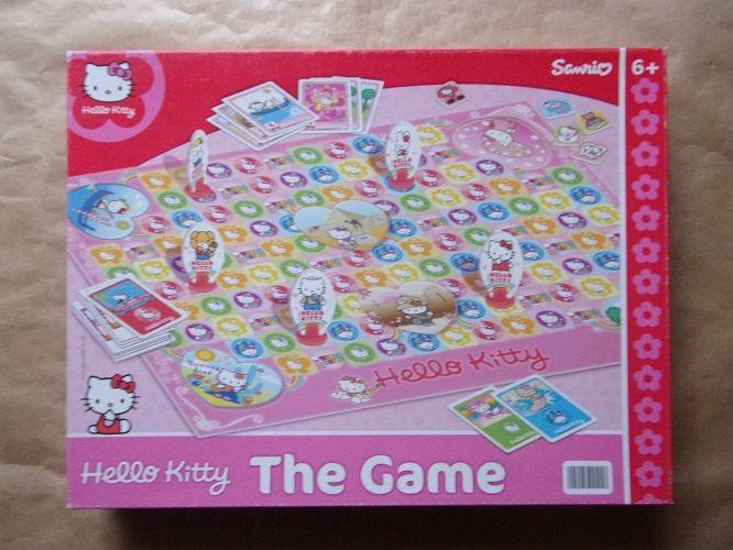 Hello Kitty The Game 5 Montaigu-la-Brisette (50)