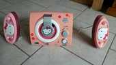 HELLO KITTY poste radio-CD 20 Cabrières-d'Aigues (84)