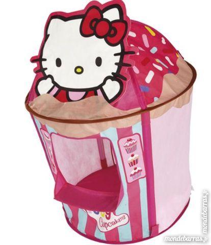 Hello Kitty tente pliable NEUF 14 Villejuif (94)