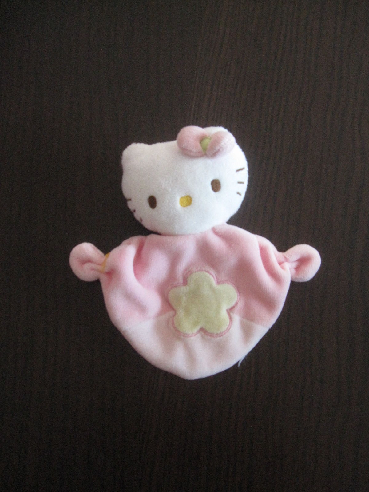 Hello kitty triangulaire  3 Saint-Jean-Pla-de-Corts (66)