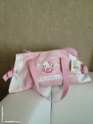 Sac Hello Kitty 25 Villemoisson-sur-Orge (91)