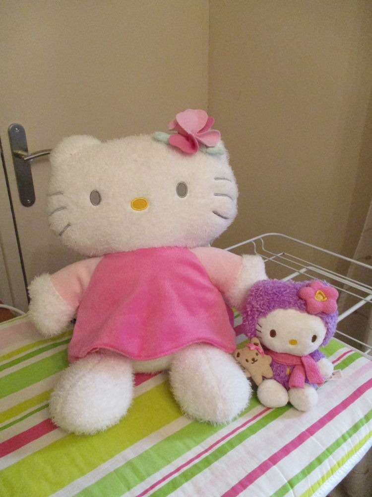 HELLO KITTY 12 Pamiers (09)