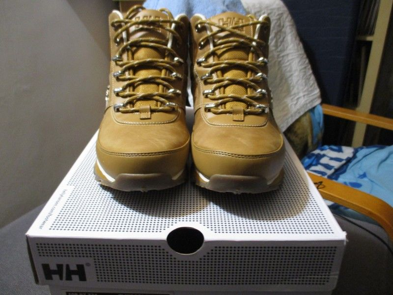 Helly Hansen boots botine  41 timberland 75 Lognes (77)