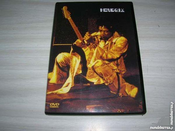 DVD HENDRIX BAND OF GYPSIES 14 Nantes (44)