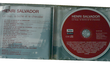 CD HENRI SALVADOR le loup, la biche et le chevalier CD et vinyles