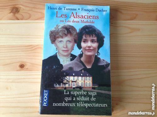 Henri de Turenne Les Alsacien ou les deux Mathilde 5 Dijon (21)