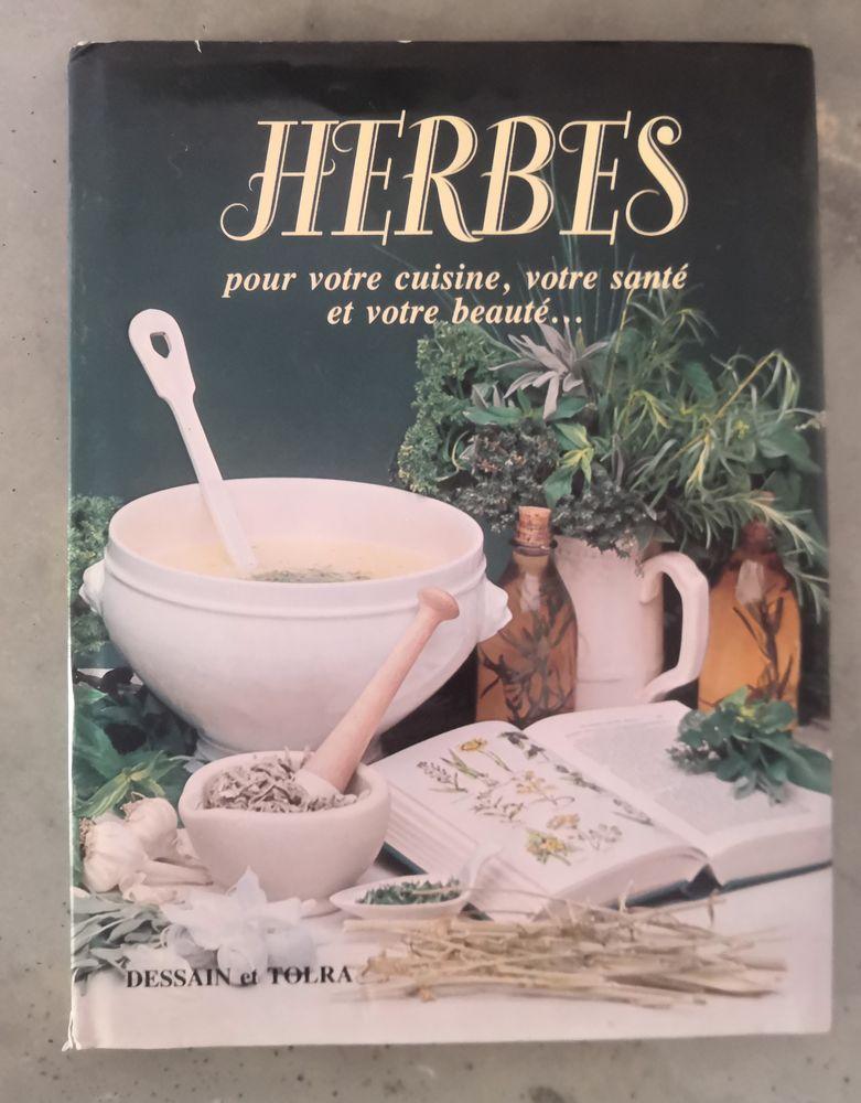 HERBES pour votre cuisine, votre santé et votre beauté..  15 La Seyne-sur-Mer (83)