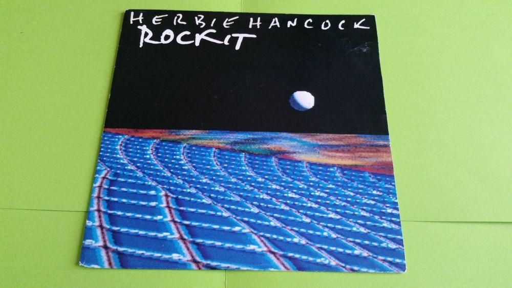 HERBIE HANCOCK 0 Toulouse (31)