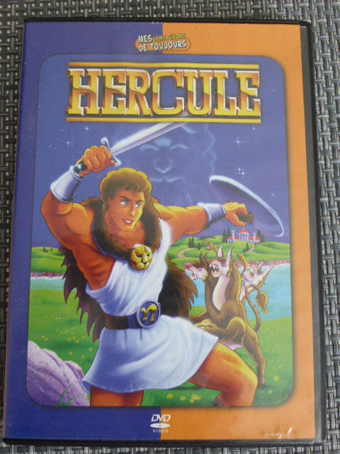 DVD Hercule 2 Rueil-Malmaison (92)