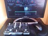 [Hercules Music] DJ Control MP3 e2 50 Magny-les-Hameaux (78)