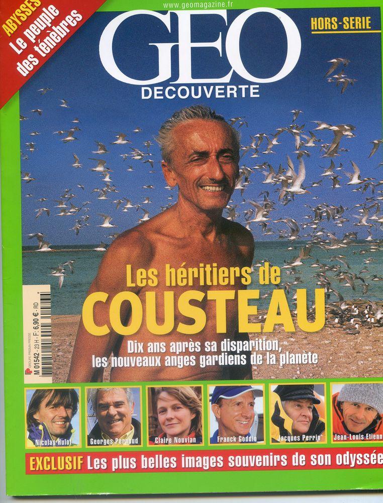 Les héritiers de Cousteau, 3 Rennes (35)