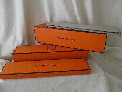 Hermès Appel watch série 4 44mm 870 Nantes (44)