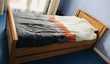 lit hêtre 1 personne avec tiroir