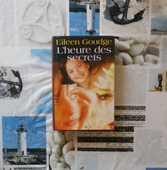 L'HEURE DES SECRETS de Eileen GOUDGE Ed. France Loisirs 4 Bubry (56)