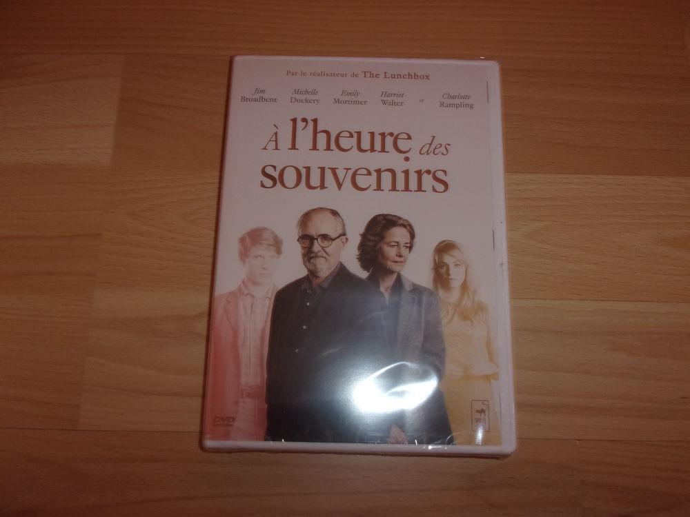 DVD A l'heure des souvenirs (Neuf) DVD et blu-ray